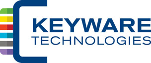 logo keyware large