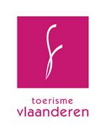 logo Toerisme Vlaanderen CMYK