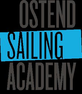 Logo Ostend Sailing Academy