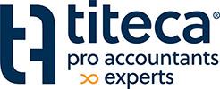 Logo Titeca small