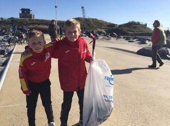 Eneco Beach Clen kids