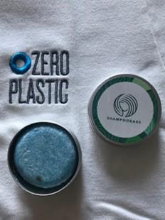 Koen Zero Plastic