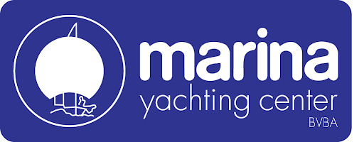 logo Marina Yachting Center