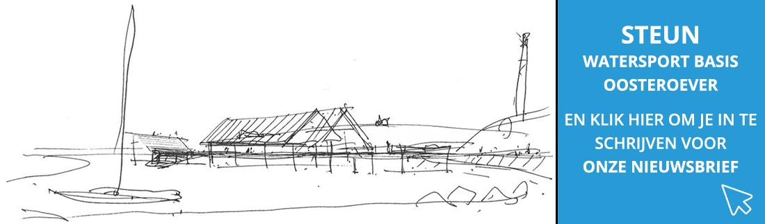 Watersport Basis Oosteroever